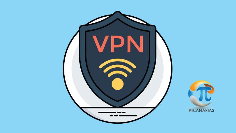 VPN PICANARIAS